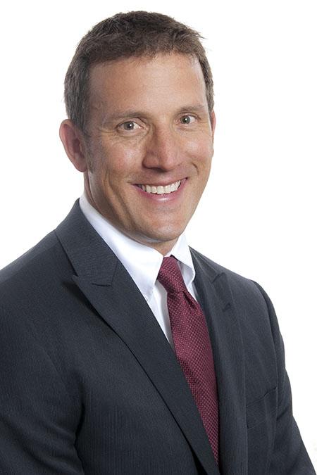 Brian Dere, Moody Insurance Partner