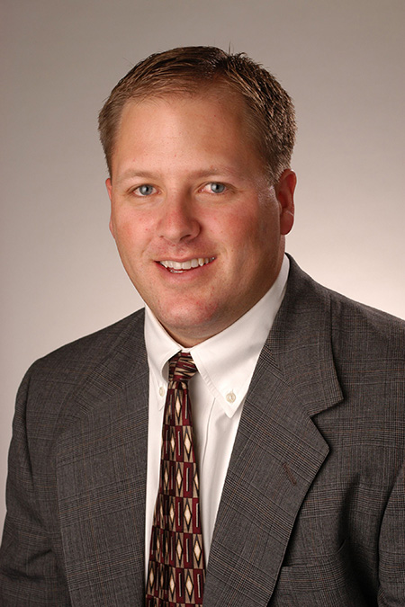 Troy Moody, Moody Insurance Chief Operating Officer