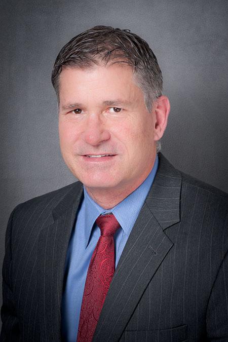 Jeff Giltner, Moody Insurance Senior Vice President