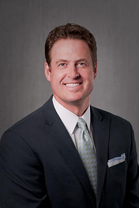 Jim Smallwood, Moody Insurance President of Employee Benefits